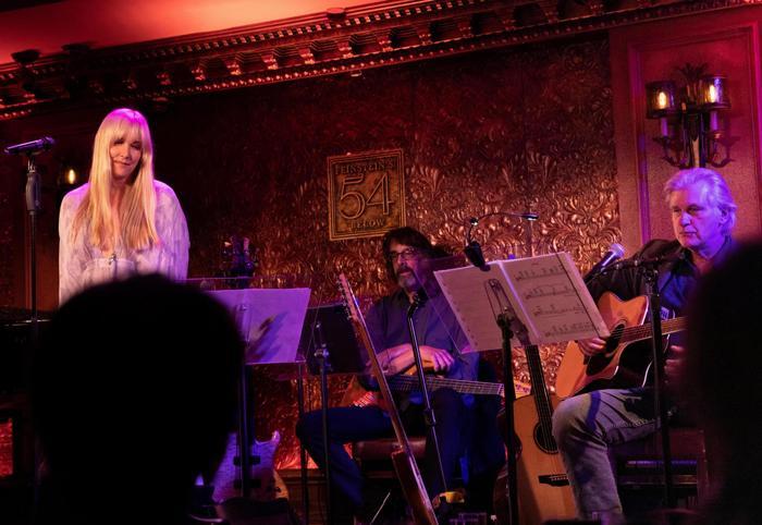 Lauren Fox: The Evolution of Joni Mitchell