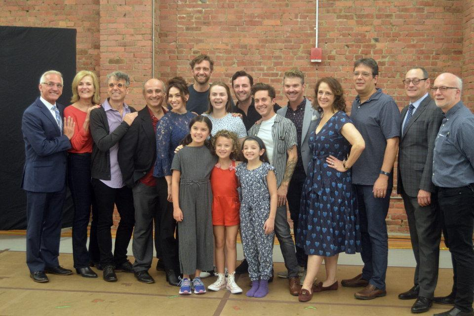 Meet the Company of Chasing Rainbows: The Road to Oz