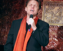 Jason Danieley 'A Heart to Heart' at Feinstein's/54 Below
