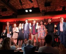 Scott Siegel's 'Broadway Ballyhoo' Returned to Feinstein's 54 Below