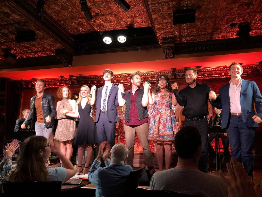 Scott Siegel's 'Broadway Ballyhoo'Returnedto Feinstein's 54 Below