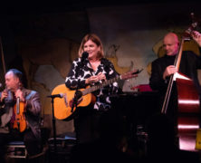 Mare Winningham Takes the Stage at Café Carlyle