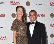 Drama League Honors Sutton Foster at 36th Annual Benefit Gala