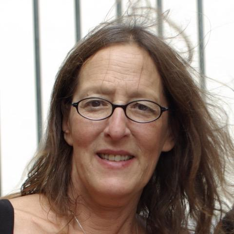 Speaking with Deb Margolin 'Imagining Madoff' and More