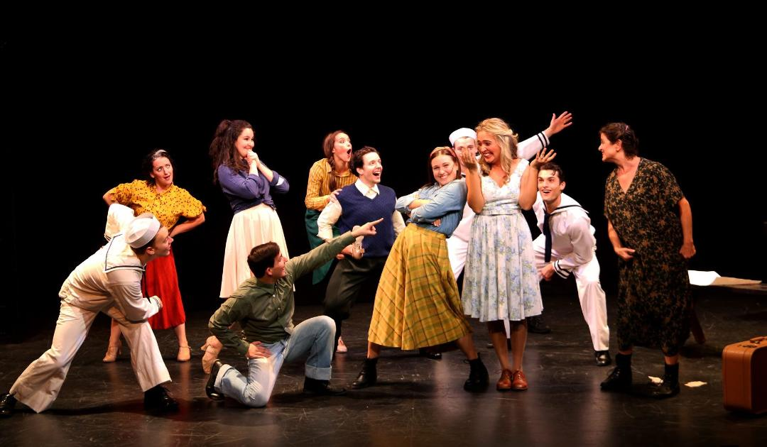 Aussie Song: A New Musical at NY Summerfest