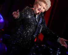A Tornado Named Marilyn Maye Hits 54 Below