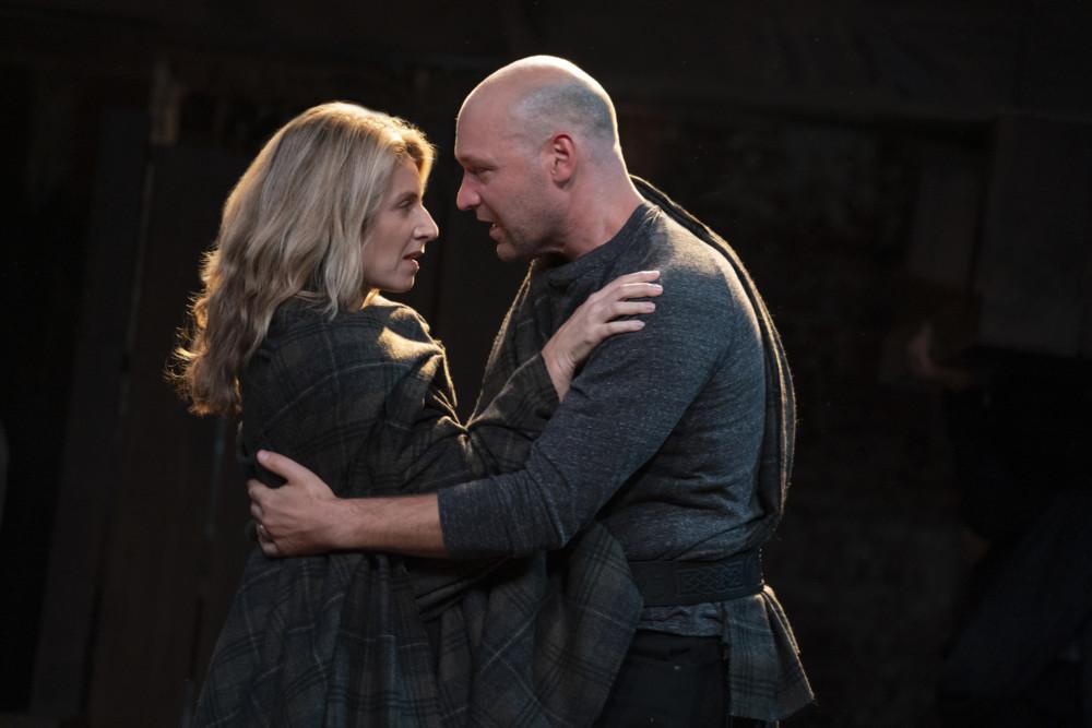 Macbeth at CSC