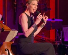 Marin Mazzie's Sunflower Power Hour