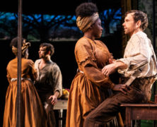 Slave Play on Broadway