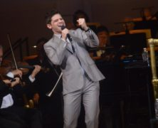 ONE NIGHT ONLY: JEREMY JORDAN AND THE NEW YORK POPS