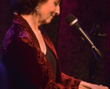 Michele Brourman: Love Notes @Birdland Theater