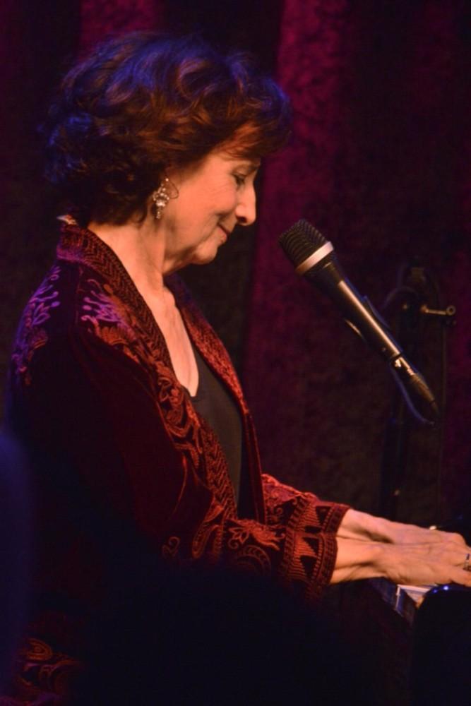 Michele Brourman: Love Notes @Birdland Theater