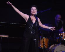 The 30th New York Cabaret Convention: Opening Night