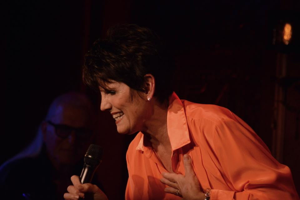 Lucie Arnaz: I Got the Job! Songs from my Musical Past