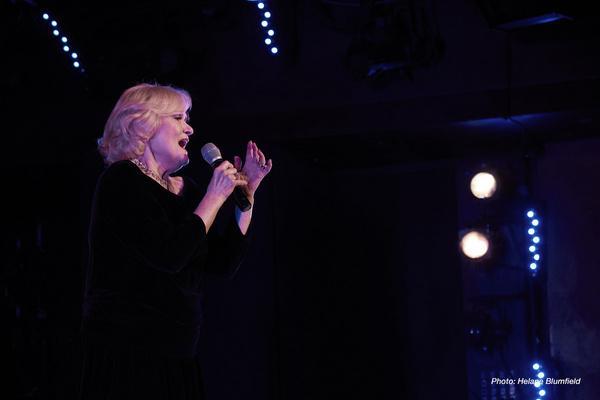 Nancy McGraw Celebrates Johnny Mercer