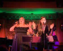 The Graveyard Smash – Bonnie Milligan and Natalie Walker