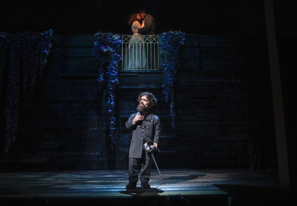Cyrano Sings