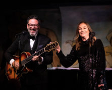 John Pizzarelli & Jessica Molaskey: Steve and Hal