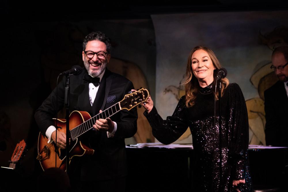 John Pizzarelli & Jessica Molaskey: Steve and Hal
