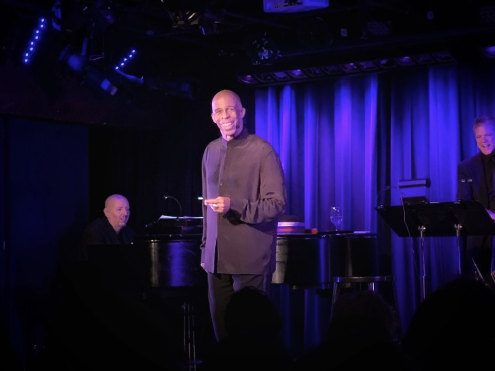 Christian Holder At Home & Abroad: My Life in Songs and Stories