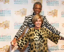André de Shields Honored with Oscar Hammerstein Lifetime Achievement Award