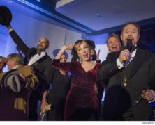 A GRAND HOTEL REUNION AT THE GREEN FIG AT THE YOTEL HOTEL
