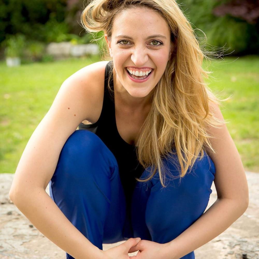 Meet Michelle Orosz, Artistic Director Headwall Theatre Company