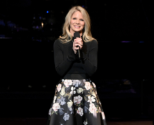 Lincoln Center Fall Gala Features Kelli O'Hara, Jane Lynch, Marilyn Maye…