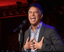 Brian Stokes Mitchell Plays With Music-Holiday! Preview