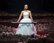 Evita – New York City Center