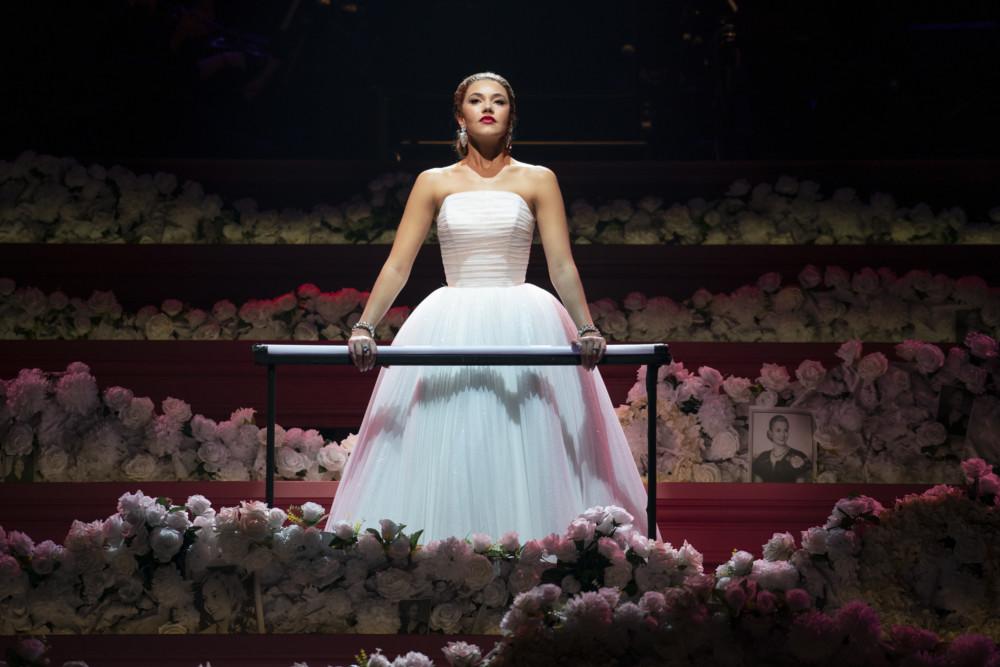 Evita – New York City Center