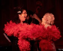 ShowBroads – One Fabulous Show, Two Fabulous Broads