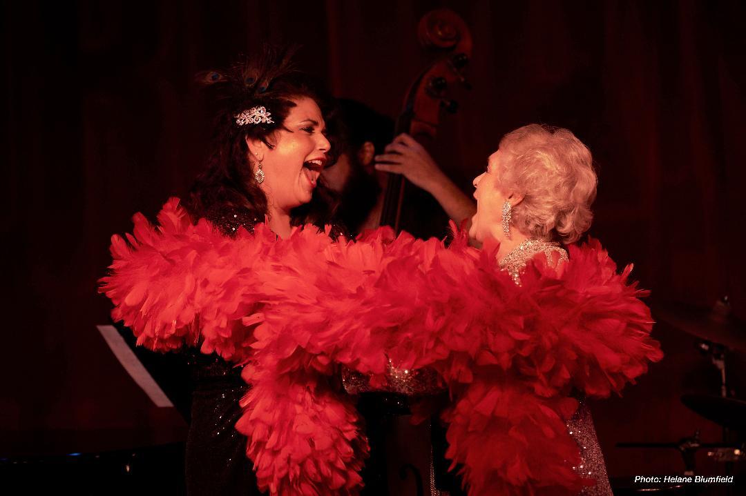 ShowBroads – One Fabulous Show, Two Fabulous Broads