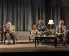 Horton Foote's The Young Man From Atlanta