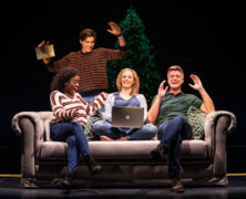 Jagged Little Pill Opens at the Broadhurst Theatre