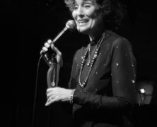 Maureen Taylor: Cosmic Connections—The Lyrics Of Michael Colby