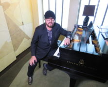 Speaking with Desmond Child Live! (Video)