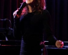 Andrea McArdle – Broadway With a Little Holiday