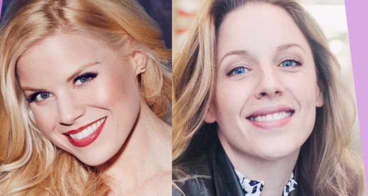 Seth Rudetsky Goes Deep With Megan Hilty and Jessie Mueller