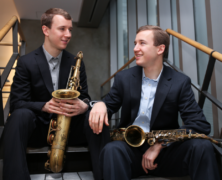 The Anderson Brothers Play Cole Porter