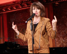 Tony Winner Beth Leavel Returns to 54 Below