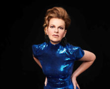 Sandra Bernhard at Joe's Pub