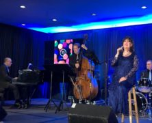 Ann Hampton Callaway: Fever—The Peggy Lee Century