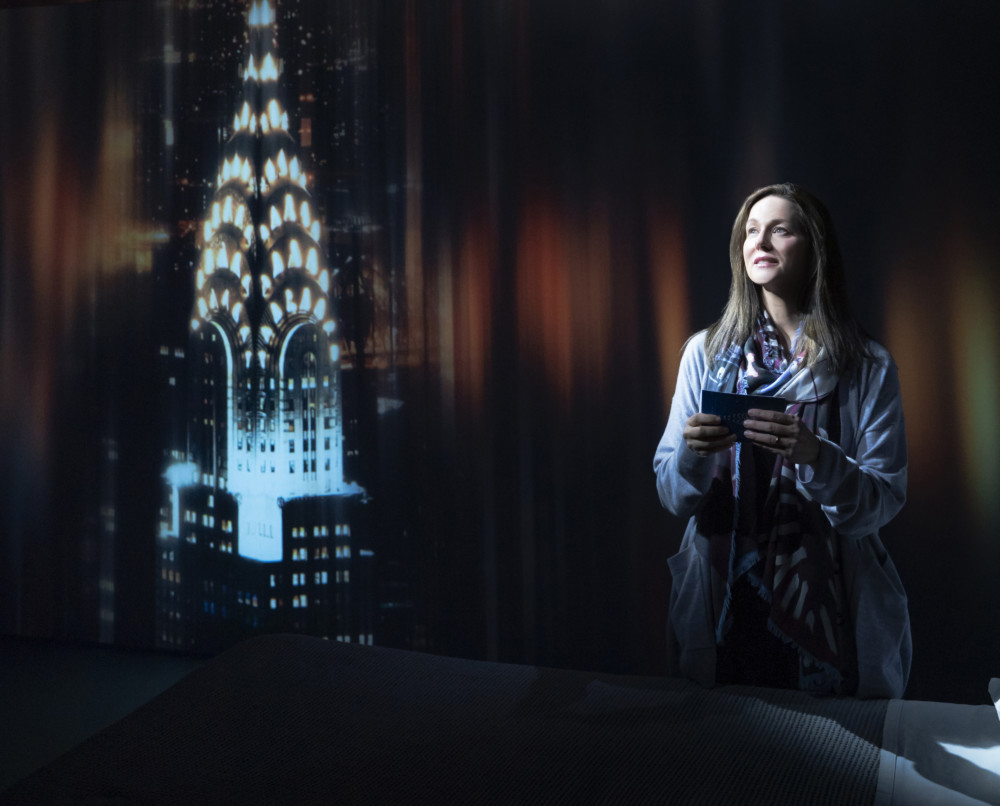 My Name Is Lucy Barton – Broadway Review