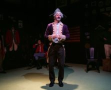 How To Load a Musket: Reenactors Bring History to Life in this Docudrama at 59E59