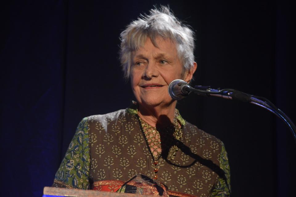 Encompass New Opera Theatre Honors Estelle Parsons and Maury Yeston