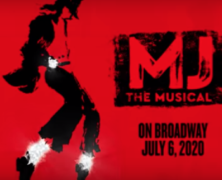 Your Chance to Audition for Michael Jackson the Musical!