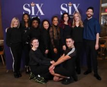 SIX The New Musical Meets the Press – Interviews