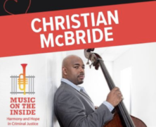 Save February 16 for MOTI and Christian McBride