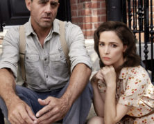 Bobby Cannavale and Rose Byrne to Star in A View From the Bridge Reading